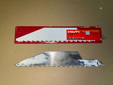 Hilti Recipro Saw Blade For Special Materials 12 In Blade 285811