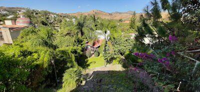 Hermosa Residencia en Venta en Las Cañadas Country Club
