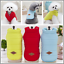 HOT-Puppy-Pet-Dog-Cat-Clothes-Hoodie-Winter-Warm-Sweater-Coat-Costume-Apparel thumbnail 2