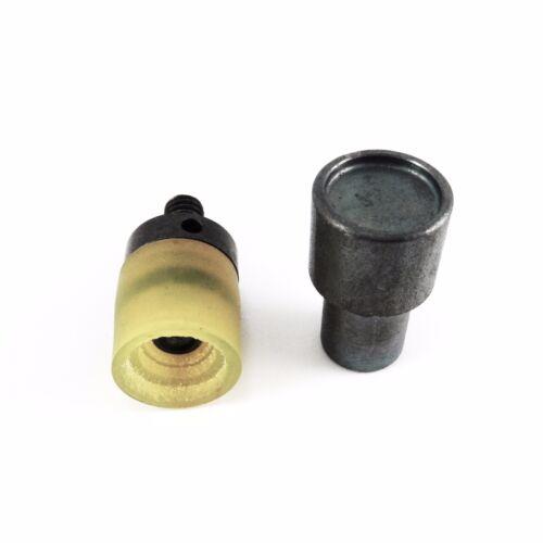 Prensa De Mano Herramienta De Fijación mueren por broches de resina plástica 13 mm botón cierres B9Z