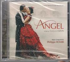 ANGEL - PHILIPPE ROMBI NEW & SEALED 2007 COLOSSEUM FRANCOIS OZON TOP RARE OST