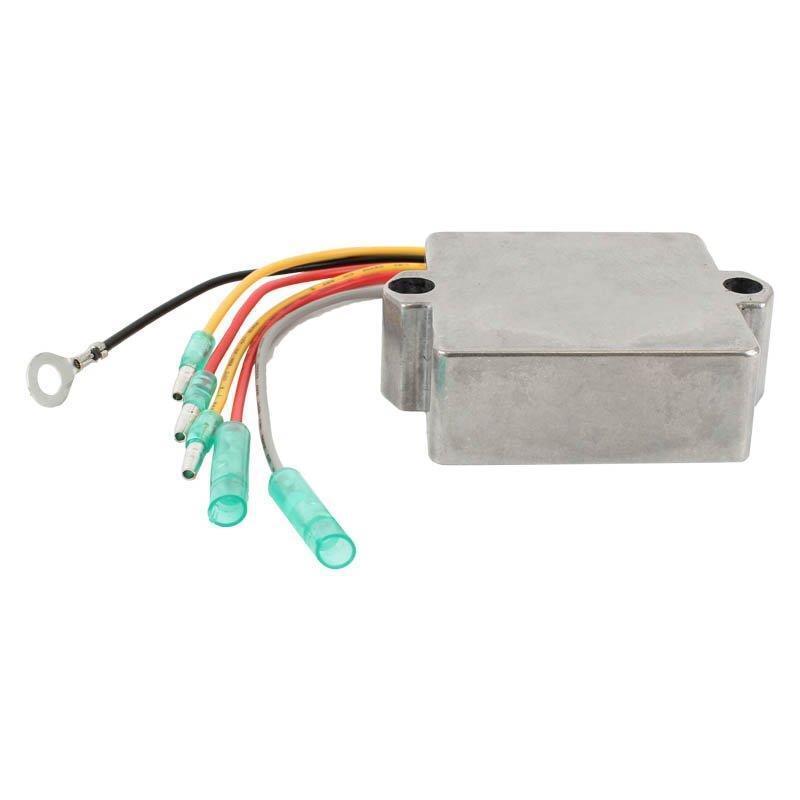 Mercury Marine Kabel 6 Kabel Marine Lichtmaschine Regler Gleichrichter Outboard 8152793 ba165c