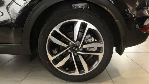 Kia Sportage 2,0 CRDi MHEV Intro Edit. aut. 4WD - billede 3