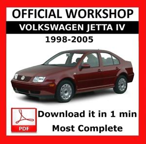 2005 jetta service manual pdf
