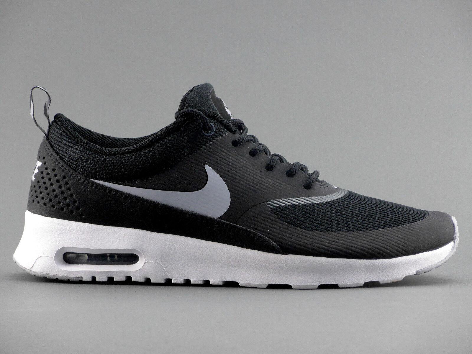 Nike WMNS Air Max Streetwear Thea Damen Sneaker Kinder Streetwear Max 599409 007 NEU 1b89a7