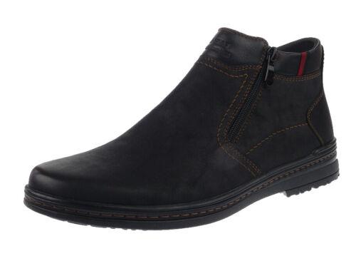 353D winterstiefel stiefel Neu Herren Schuhe Boots winterschuhe 19-