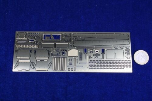 New 1//35 M50A1 ONTOS DETAIL-UP ETCHED PART for Academy #MM35005