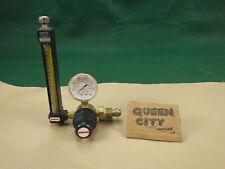 Smith Selec O Gas Flowmeter Regulator For Argon Co2 Amp Helium 4000 Psig