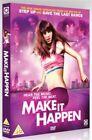 Make It Happen 5055201805560 With Mary Elizabeth Winstead DVD Region 2