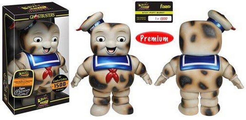 Funko Hikari Ghostbusters - Stay Puft (Burnt ) - Marshmallow Man Vinyl Figure