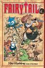 Fairy Tail 1 von Hiro Mashima (2012, Taschenbuch)