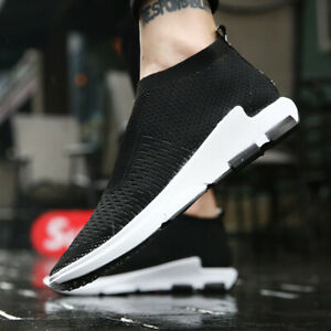men's fashion sneakers casual lightweight walking tennis