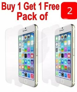 New-Genuine-Ultra-Hard-Tempered-Glass-Screen-Protector-Saver-for-iPhone-6