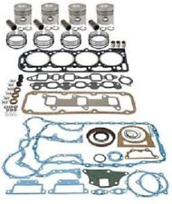 In Frame Engine Overhaul Kit For Iveco Nef N45 Turbo 8 Val Head Paperrubber Opg