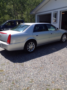 Very Sharp Cadillac DTS For Sale