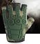 thumbnail 10 - Outdoor Half Finger Gloves Tactical Shooting Gloves Hard Knuckle Army Gloves