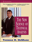 The New Science of Technical Analysis by Thomas R. DeMark (Paperback, 1994)