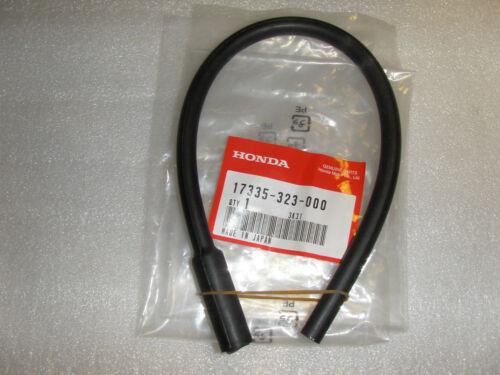 Honda 500 Air Chamber Breather Tube 350 400 550 CB350F CB400F 17335-323-000