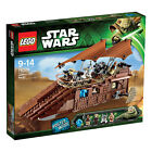 LEGO Star Wars Jabba's Sail Barge (75020)