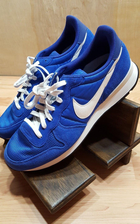 New Nike Air Internationalist Size 12 828041-411 Marathon Run KD Kobe Max USA