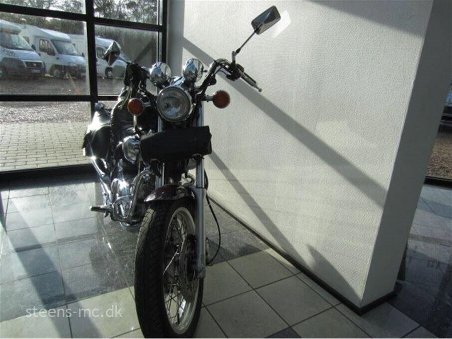 Yamaha, XV 1100 Virago, ccm 0