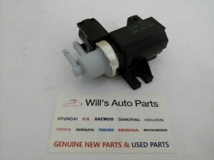 SSANGYONG-KORANDO-VACCUM-MODULATOR-SUITS-2000-2005-GENUINE-NEW-JYH