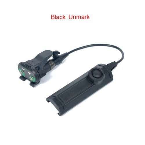 Hot Sale Tactical Flash Light Switch Assembly For X-Series Flashlights