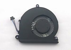 CPU Fan for HP Pavilion 856359-001 15-au006tx 15-au010wm 15-au076sa 15-au097cl