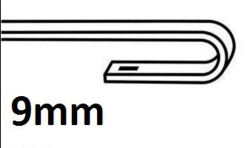 Premium LIMPIAPARABRISAS set vigas esfumino hoja LT VW lt28 lt35 lt46 1996-2006