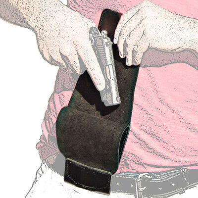 """""""Official"""" Urban Carry Holster (BLACK SMALL)"""