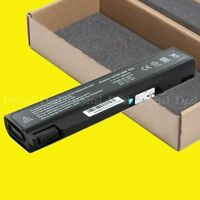 New Battery for HP Compaq 6 Cell 486296-001 500350-001 500361-001 500372-001