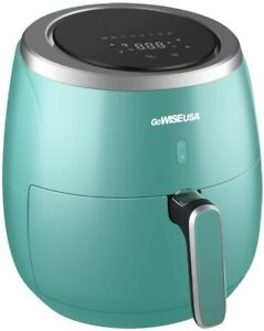 GoWISE USA 5.3-Quart XL Countertop Digital Air Fryer  w/ 8 Cooking Presets
