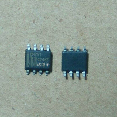 1pcs New ACS102-6T1-TR ACS1026T SOP-8 SOP8 Ic Chips Replacement