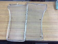 1938 Chevy Accessory Winter Grill Cover Rg40