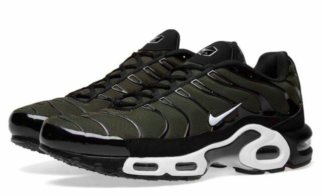 Mens Nike Air Max TN Plus \