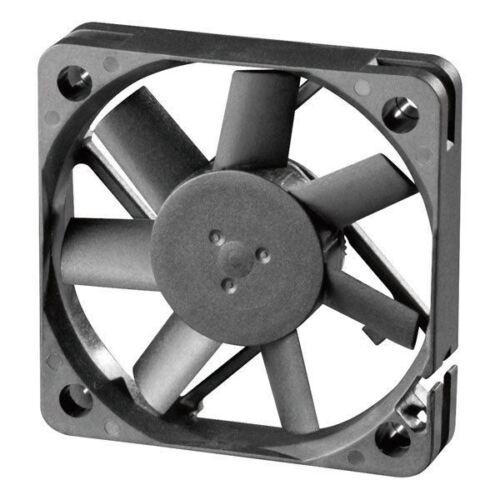 Sunon ® EE50100S1-000U-999 Dr sin escobillas Ventilador Axial 5 V DC 50 X 50 X 10 mm
