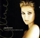 Celine Dion – Let's Talk About Love, CD,