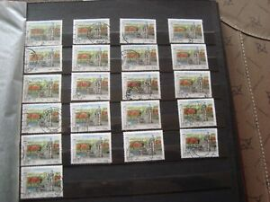 Italy-Stamp-Yvert-and-Tellier-N-2131-x21-Obl-Stamp-Italy