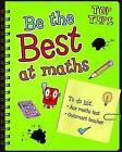 Be the Best at Maths by Rebecca Rissman (Paperback, 2013)