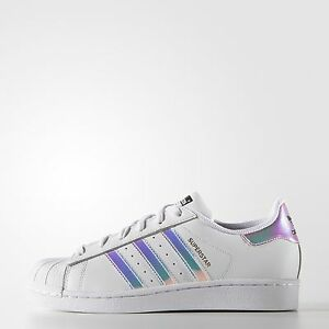 Adidas Superstars Holo