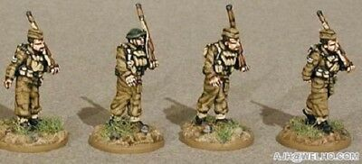 SGTS MESS HG01 1//72 Diecast WWII British Home Guard-4 British Infantry 1939-41