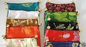Wholesale-5PCS-Beautiful-Chinese-Silk-Gift-Bags-Free-shipping