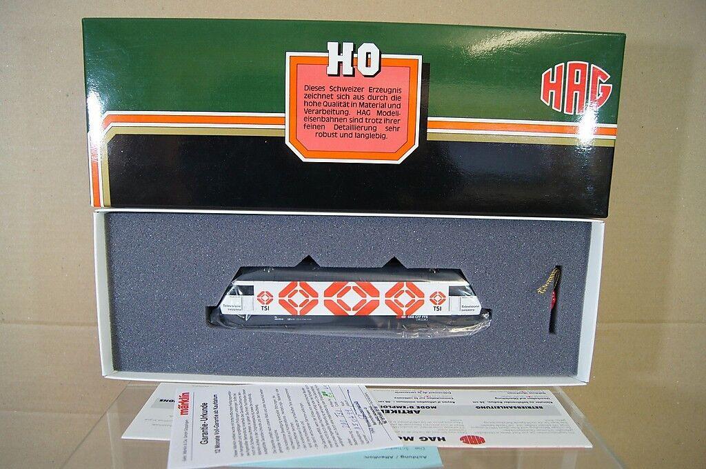 Hag 280 Num 65533;65533;rique Ac SBB Cff Classe Re 4  4 460 E -Lok Locomotive 073 -0 TSD