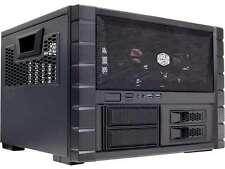 Cooler Master HAF XB EVO - High Air Flow Test Bench and LAN Box Desktop Com