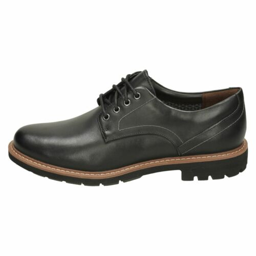 Clarks Hommes Chic Chaussures Cuir D Batcombe Hall gnw6n
