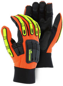 Knucklehead-X10-Majestic-Armor-Skin-Mechanics-Glove-With-Impact-Protection-Lg-Pr