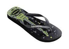 fe91978aff78d Havaianas 4 Nite Brasil Logo Luminous Flip Flops Top Beach Sandals Glow in  dark