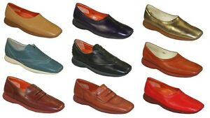 5cd16fa6e6d Image is loading Hogan-Scarpe-Loafers-Slippers-Shoes-Donna-Ladies-Shoes-
