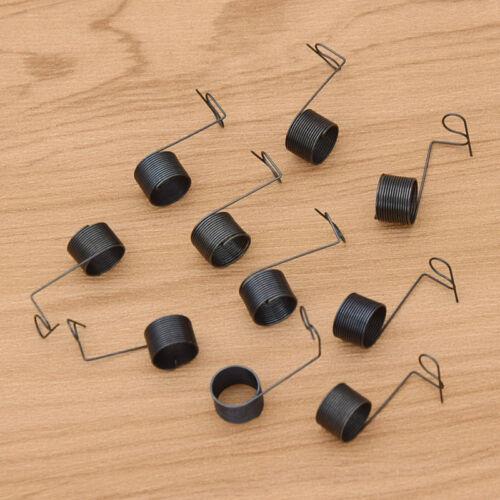 Ersatzteile für Alte Pedal Haushaltsnähmaschine 10 Stück Fadenanzugfeder Zubehör