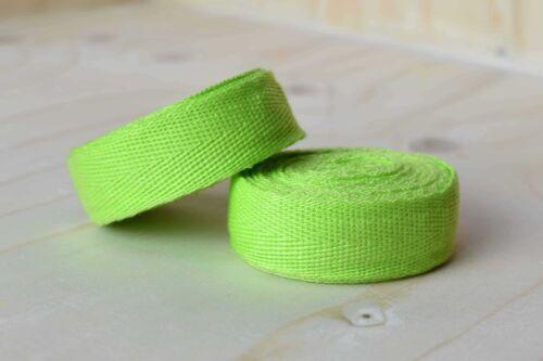 various colours bar tape Vintage style 100/% cotton luxury handlebar tape